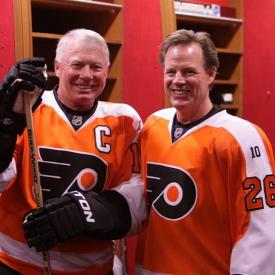 Flyers Alumni