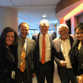 2018-flyers-bernie-gini-parent-bill-barber-and-wife