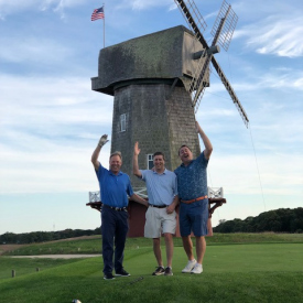 2018-golf-nationalgolflinks-propp-bill-watson-ray-peterson-guffaw-windmill-background